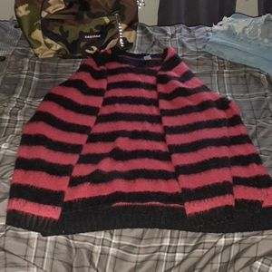 Alternative Sweater